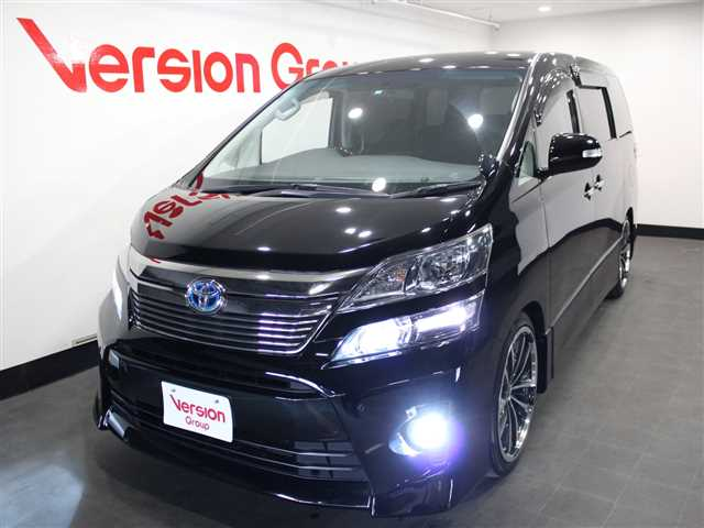 Toyota vellfire 2012 car from Japan  Japanese car exporters  Toyota