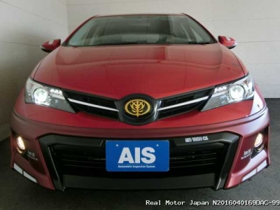 Rose Glen North Dakota ⁓ Try These Real Motor Japan Toyota Auris